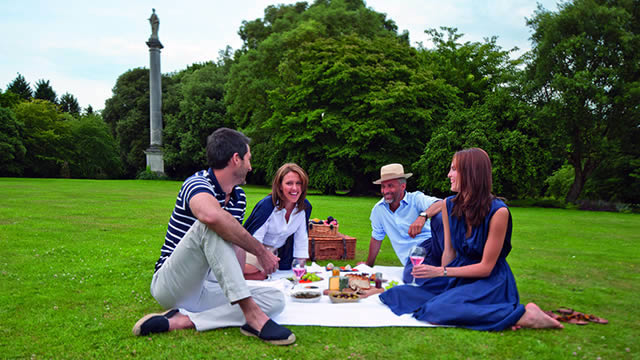 Interesting Picnic Ideas For Families Or Friends