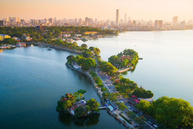 Things to Do in Hanoi City - Top Attractions