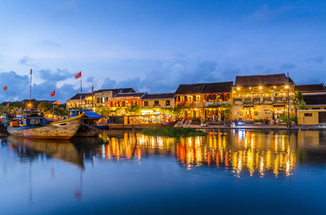 Best things to Do in Hoi An ancient town | Hoi An Top Attractions