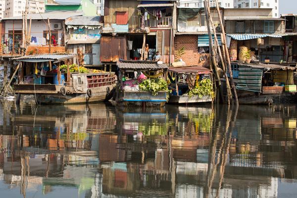 Mekong Delta Homestay in Ben Tre