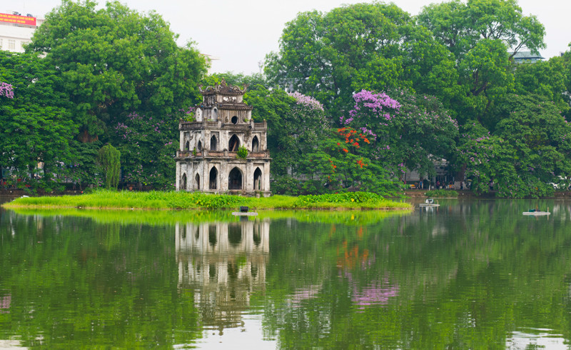 Top 5 places to visit in Vietnam you should not ignore
