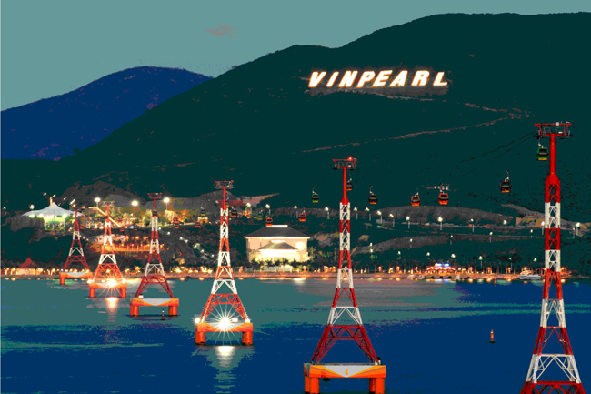 ​Tips for Travelling to Vinpearl Land 1 day in Nha Trang