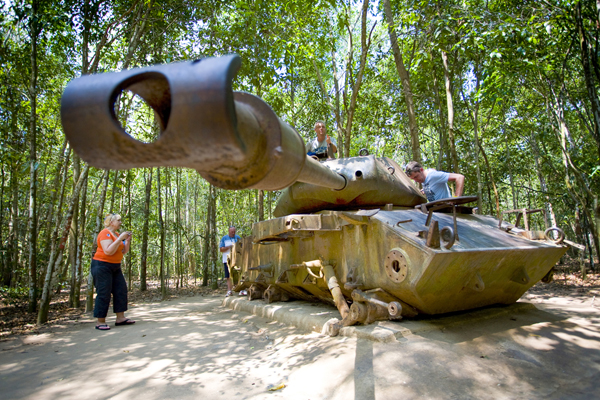 Top 12 Things to Do in Ho Chi Minh City - Saigon Top Attractions