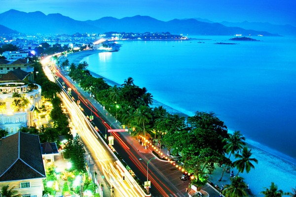 How to travel from Mui Ne to Nha Trang