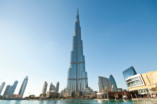 ​Dubai - World's most expensive tourist paradise