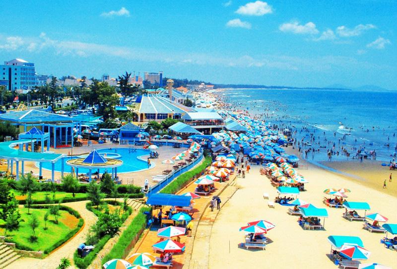 Best places to stay in Vung Tau