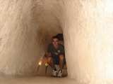 Cu Chi Tunnels Afternoon Half Day Tour by Boat | Viet Fun Travel