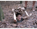 Cu Chi Tunnels Half Day Tour By Bus