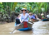 Saigon, Cao Dai, Cu Chi, Mekong Delta Tour 6 Days 5 Nights | Vietnam Travel | Viet Fun Travel