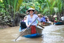 Saigon - Cao Dai - Cu Chi - Mekong Delta Tour 6 Days 5 Nights