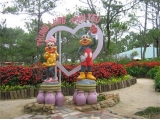 Dalat City Tour 1 Day | Da Lat City One Day Tour | Viet Fun Travel