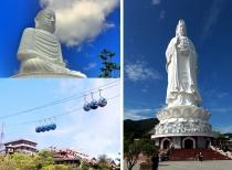 Central Paradise Vietnam Tour 4D3N: Da Nang - Son Tra - Cham Islands - Hoi An Old Town - Ba Na Hill