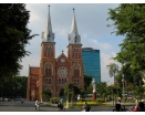 Ho Chi Minh City 1 Day Tour