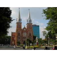 VF02 - Ho Chi Minh City 1 Day Tour