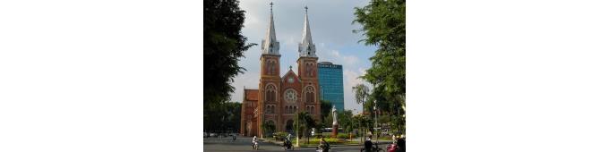 South Vietnam Tours