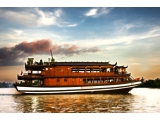 Water Puppet Show and Dinner on Bonsai Cruise at Saigon | Viet Fun Travel