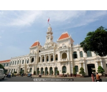 Ho Chi Minh Travel Package Recommendation 7 Days 6 Nights