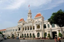 Ho Chi Minh - Cu Chi - Mekong Delta Tour 4 Days 3 Nights