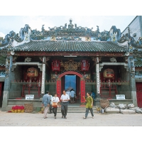 VF245 - Morning Tour - Half Day Ho Chi Minh City