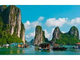 Vietnam Package Tour 14D13N Hanoi – Halong – Saigon – Phu Quoc - Cu Chi/ Mekong Delta | Viet Fun Travel
