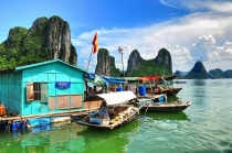Halong Bay 2 Days Tour On Viet Beauty Cruise