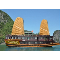 VF261 - Galaxy Cruise – Halong bay tour 2 days 1 night