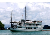 Tour Halong Bay Dragon Cruise 2 Days 1 Nights | Viet Fun Travel