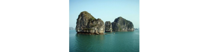 Vietnam Cruise Tours