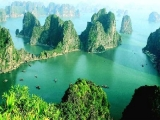 HaLong Bay – Cat Ba Island Cruise Tour 2 Days 1 Night | Viet Fun Travel