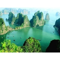 VF60 - Halong Bay Tour 2 Days 1 Night On Paloma Cruise