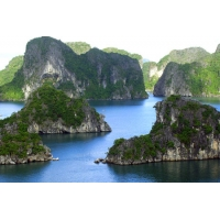 VF57 - Ha Long Bay – Cat Ba National Park 3 Days 2 Nights Tour