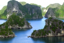 HaLong Bay – Cat Ba  National Park 3 Days 2 Nights Tour