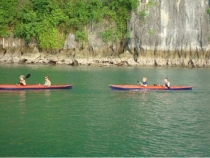 Halong Bay Vietnam Tours 2 Days On Glory Cruise