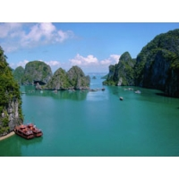 VF59 - Halong Bay Tour 3 Days On Glory Cruise