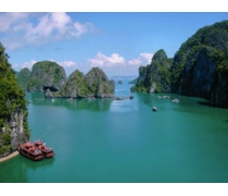 Glory Cruise Halong Bay Tour 3 Days 2 Nights