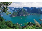 Paloma Cruise Halong bay Vietnam 3 Days 2 Nights | Viet Fun Travel