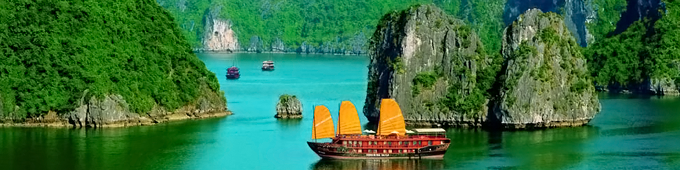 Vietnam Vacation & Tour Packages