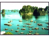 Hanoi To HaLong Bay Tours 2 Days 1 Night On Imperial Classic Boat | Viet Fun Travel