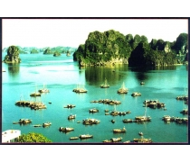 Hanoi To HaLong Bay Tours 2 Days 1 Night On Imperial Cruise