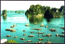 Hanoi To HaLong Bay Tours 2 Days 1 Night On Imperial Classic Boat