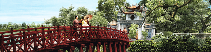 Hanoi City Day Tours