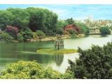 Vietnam Highlights Tour 8 Days Hanoi Halong Saigon Mekong River | Viet Fun Travel