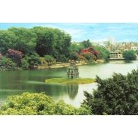 VF47 - Hanoi City Tour One Day
