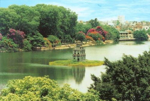 Kết quả hình ảnh cho hanoi city