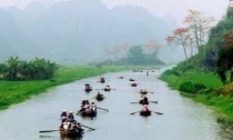 Vietnam Perfume Pagoda Tour Hanoi 1 Day
