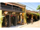 Central Vietnam Tour 3 Days 2 Nights   Saigon, Hoi An, Da Nang Tour