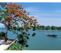 Danang – Hoi An – Hue Tour (6 Days 5 Nights)