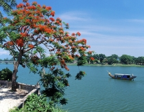 Holiday Packages to Vietnam 16 Days 15 Nights