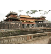 Best places to stay in Hue