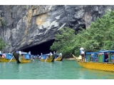 Tour Da Nang - Ba Na Hill - Hue City - Phong Nha Cave 3 Days 2 Nights | Viet Fun Travel
